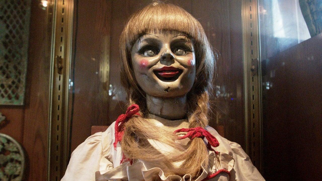 Boneka Anabelle Menghilang? Beneran Gak Sih?