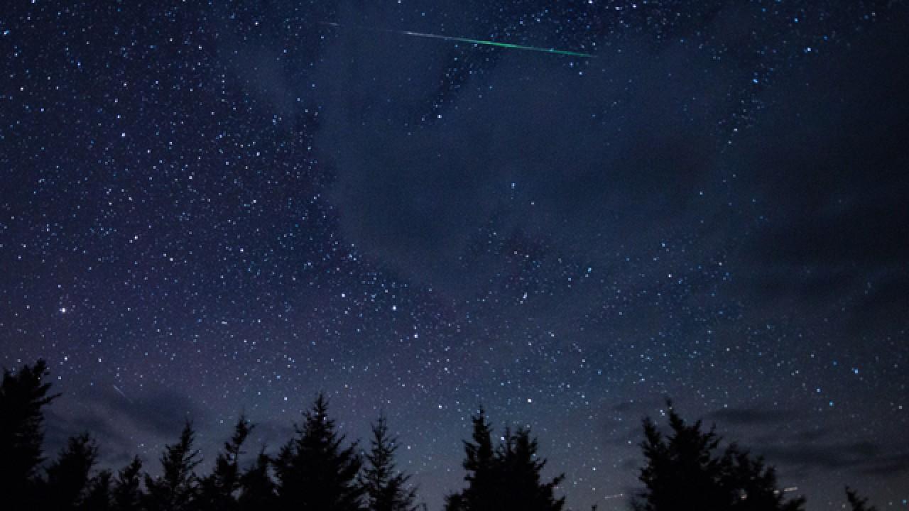 Puncak Hujan Meteor Perseids akan Berlangsung di Langit Indonesia Mulai Malam Ini, Bisa Disaksikan Tanpa Teleskop