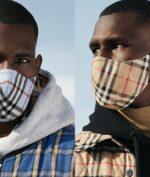 Burberry Jual Masker Untuk Penggalangan Dana Melawan Covid-19