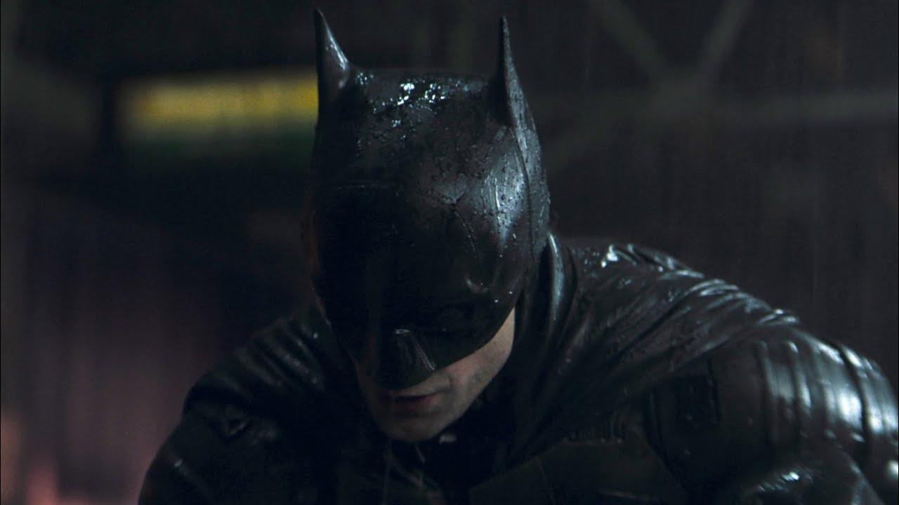 The Batman Sampe The Suicide Squad: Berikut Bocoran Film-Film Baru dari DC