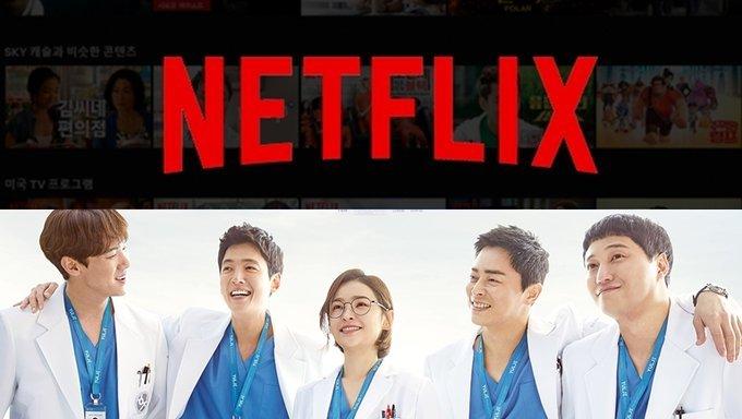 Netflix Hentikan Produksi Drakor & Film di Korea Selatan, Apa Alasannya?