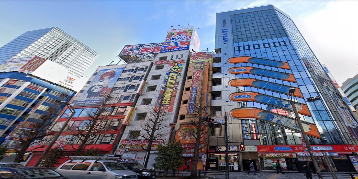 SEGA Arcade Buliding No.2 di Akihabara Tutup Setelah 17 Tahun Berjaya, Apa Sebabnya?