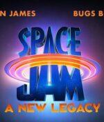 Space Jam Lebron Jam 2