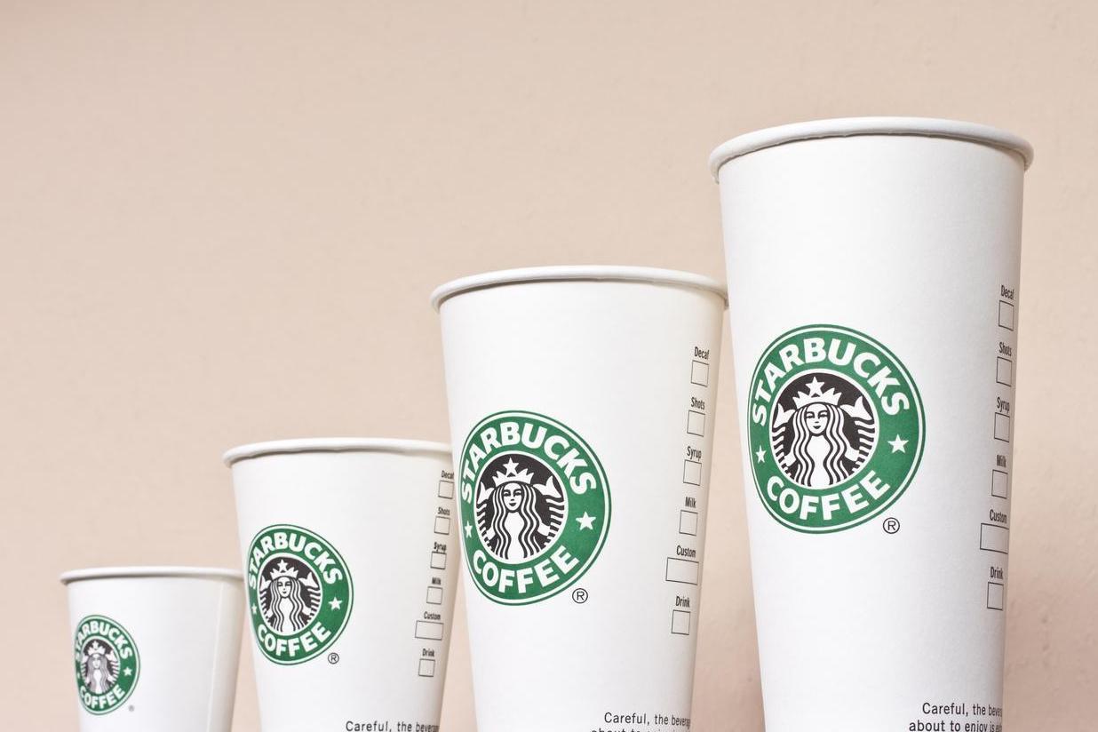 Misteri Starbucks: Ini Alasan Kenapa Ukuran Starbucks Tidak Disebut Small, Medium dan Large (Source: Independent)