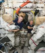 Pilpres 2020 Amerika Serikat, Astronot Nasa Nyoblos Dari Luar Angkasa!