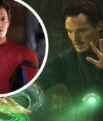Benedict Cumberbatch 'Doctor Strange' Gabung Spider-Man 3, Spider Verse?