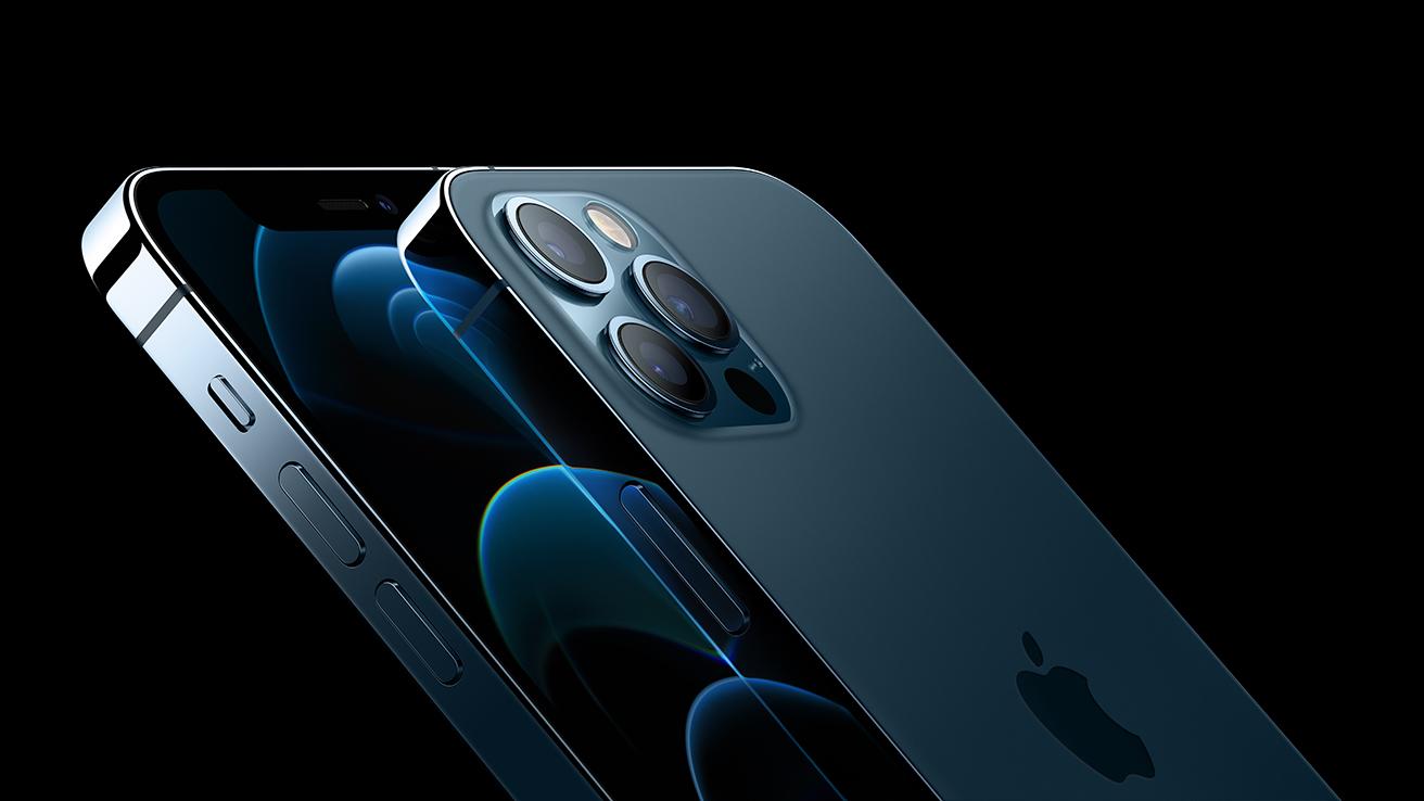 iPhone 12 Resmi Diumumkan Apple