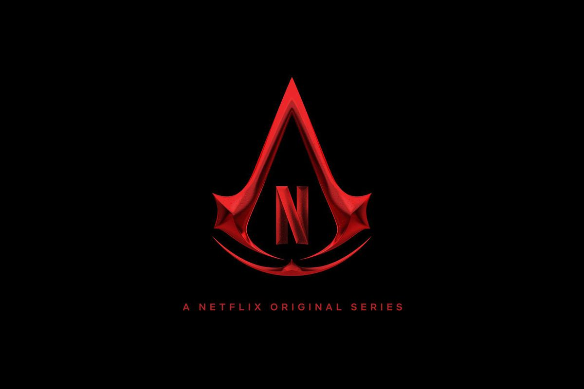 Assassin's Creed Bakal Diadaptasi Jadi Serial Netflix