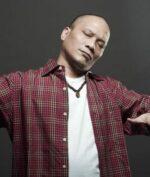 Benjamen Sueb, pionir hip-hop Indonesia menurut Iwa K (Via minews.id)