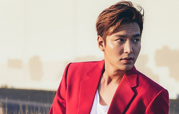 Lee Min-ho Debut di Hollywood Lewat Film 'Pachinko'