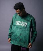 Love Love Machine Hadirkan Rilisan Eksklusif di SONDERLAB