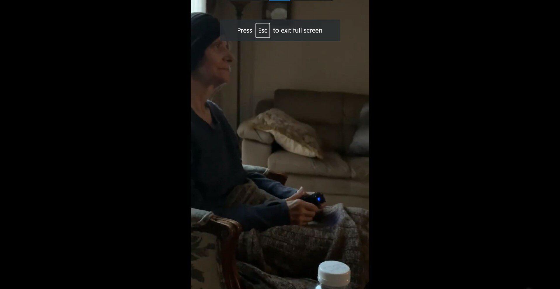 Berusia 63 Tahun, Wanita Ini Habiskan 200 Jam Bermain Assassins' Creed!