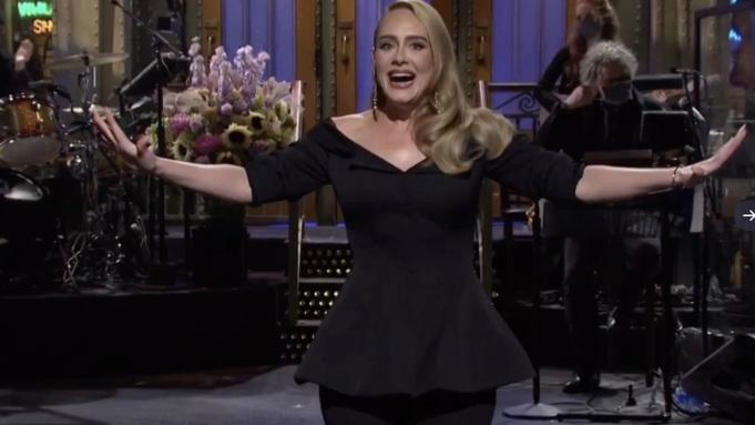 Transformasi Adele Bikin Penonton Terkesima, Seperti Apa Tampilannya?