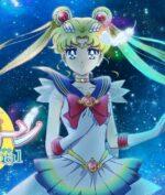 Sailor Moon Kembali dengan Film Pertamanya Dalam 25 Tahun