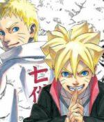 Naruto Mati di Chapter Terbaru Boruto? Ini yang Sebenarnya Terjadi!