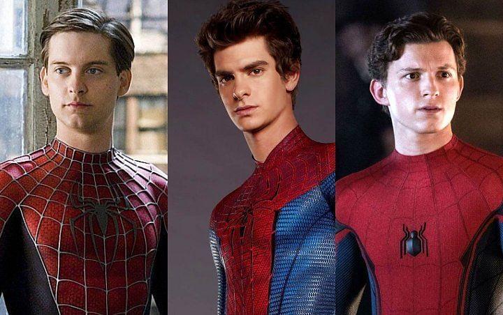 Spider-Man 3 Dikonfirmasi Akan Libatkan Tobey Maguire dan Andrew Garfield