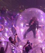 Konser di Tengah Pandemi Ini Viral Karena Hal Ini, Mungkinkan Ditiru di Indonesia?