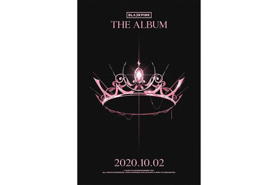 Album BLACKPINK Perdana Dirilis, Simpan Kolaborasi Kejutan Bersama Cardi B!