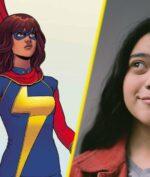 Superhero Muslim Marvel Siap Digarap, Ini Pemerannya
