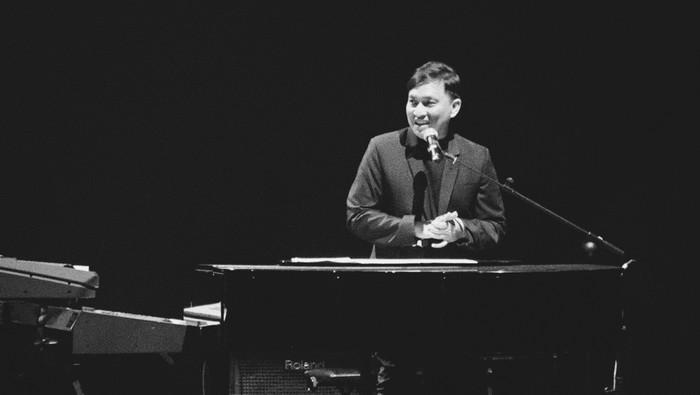 Yovie Widianto Jadi Pencipta Lagu yang Terbanyak Didengar di Dunia (dok. Yovie Widianto)