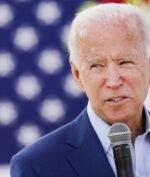 Joe Biden, Presiden 'Tertua' Dalam Sejarah AS