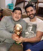 Maradona Korban Malpraktik?