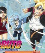Manga Boruto Diambil Alih Masashi Kishimoto, Sang Kreator Naruto
