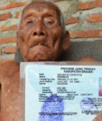 Manusia tertua di dunia tersebut mencapai usia 146 tahun! (Kusumasari Ayuningtyas/BeritaBenar)