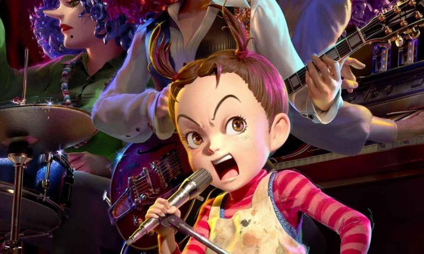 Sherina akan Isi Suara Film Studio Ghibli Terbaru