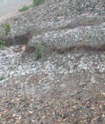 Hujan Es di Bali dan Lombok, Warga Diminta Untuk Waspada