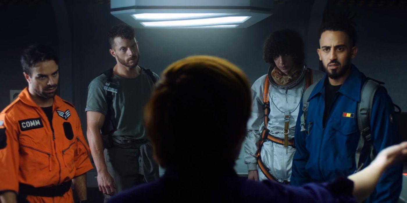 Film Pendek Among Us, Versi 'Live Action' yang Hadirkan Ketegangan Ala Game Pengkhianat!