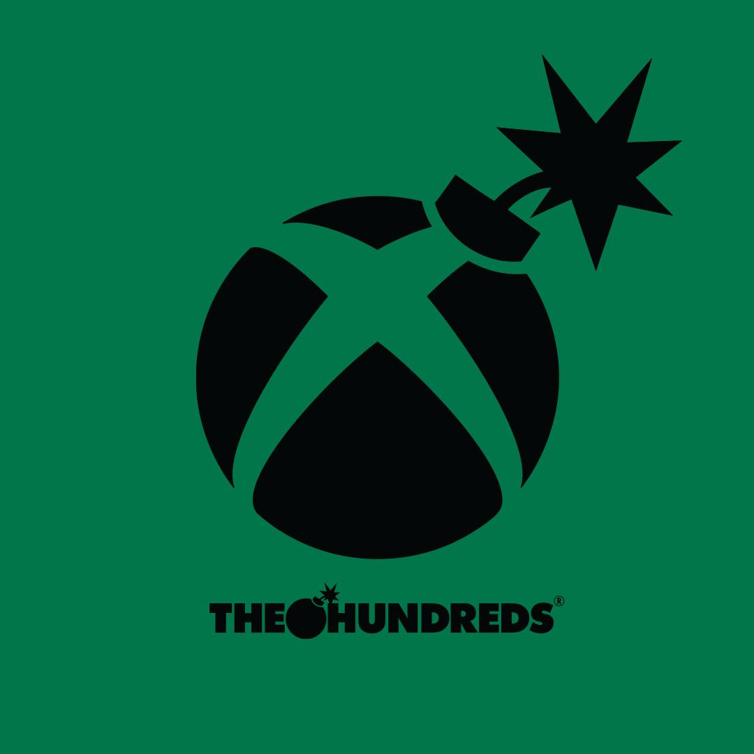 Xbox Umumkan Kolaborasi dengan The Hundreds