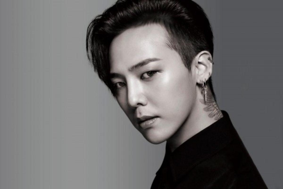 G-Dragon BIGBANG Bakal Comeback, Siapkan Album Baru