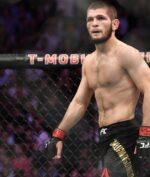 Khabib Nurmagomedov Pensiun UFC, Malah Dapat Penghargaan Aneh Ini (GettyImages)