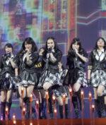 JKT48 Kurangi Member dan Staff Karena Merugi Akibat Pandemi (via JKT48)