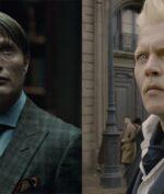 Johnny Depp Digantikan Mads Mikkelsen di Fantastic Beast 3?