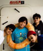 The Panturas siap menggelar konser virtual. Band asal Bandung tersebut jadi nama ketujuh yang dipilih Supermusic untuk mengisi rangkaian konser daring bertajuk This Is My Wave Concert.