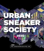 Event Urban Sneaker Society 2020, Online atau Offline? Apa Saja Bedanya?