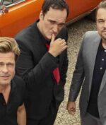 """Quentin Tarantino Adaptasi Film """"Once Upon A Time..."""" Jadi Novel"""