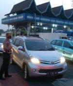 Ruas Tol Bandara Soekarno Hatta Lumpuh Total, Apa Penyebabnya?