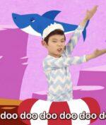 Baby Shark Jadi Video Yang Paling Banyak Ditonton di YouTube