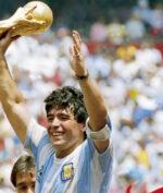 Diego Maradona Meninggal Dunia, Ini 10 Gol Terbaik Sepanjang Karirnya!