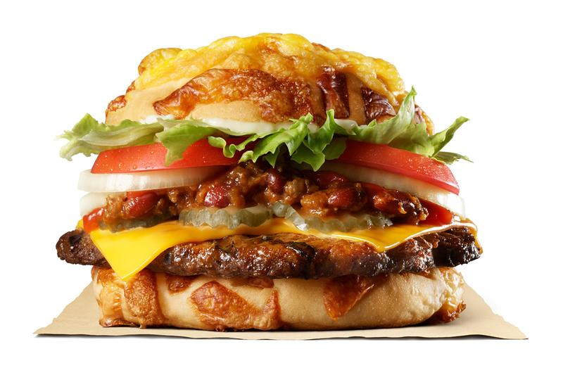 """Burger King Jepang Perkenalkan """"Burger Jelek"""""""