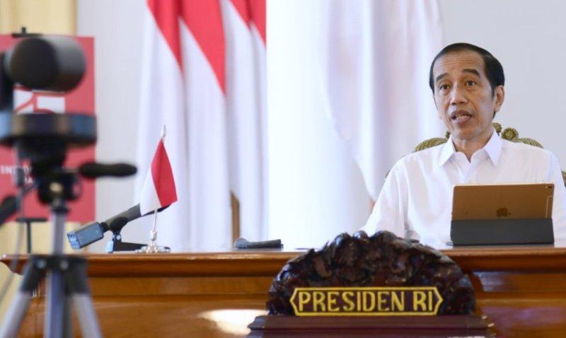 Libur Panjang Natal dan Akhir Tahun Diminta Jokowi Untuk Dipangkas