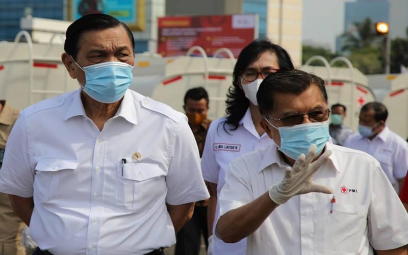 Covid-19 di Indonesia Baru 'Hilang' di Tahun 2022! Kok Gitu?