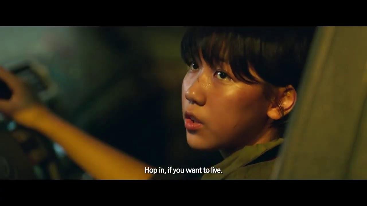 Review Film 'Train to Busan 2 : Peninsula' : Film Zombie Rasa Fast & Furious