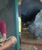 Kaya Mendadak, Pria Ini Jual Batu Meteor yang Jatuh di Rumahnya!