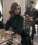 The Queen's Gambit Pecahkan Rekor Netflix
