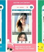 aplikasi chat
