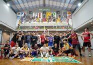 "Lapangan Basket Kelas Dunia Kini Hadir di Bogor, Welcome to ""The Bucketlist"""